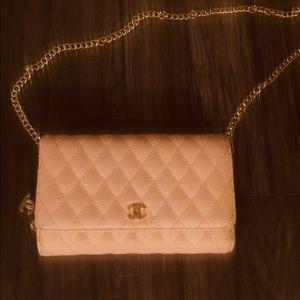 Designer purse